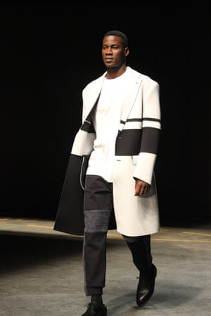 Casely-Hayford AW14