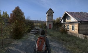would dayz benefit from a touch of humanity games the guardian