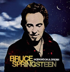 Springsteen: Working on a Dream