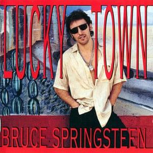 Springsteen: Lucky Town
