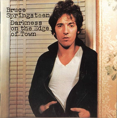 Bruce Springsteen albums – in pictures | Music | The Guardian