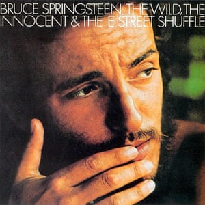 Springsteen: The Wild, The Innocent & the E Street Shuffle
