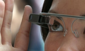Google Glass, huh? What apps is it good for?