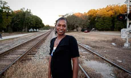 Florida railroad Chris Arnade