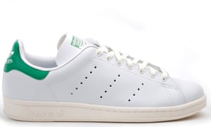 3938b183ff Stan Smith (the tennis player) returns to promote Stan Smith (the ...