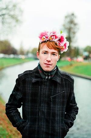 Gay people in Russia: Kirill Kalugin