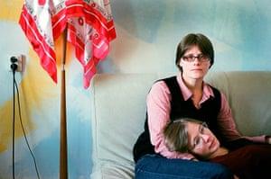 Gay people in Russia: Irina Zlobina and Olga Kochetkova