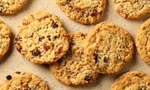 Obesity cookies
