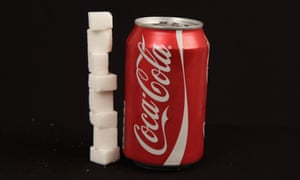 Coca-Cola CEO: 'Obesity is a serious problem'.