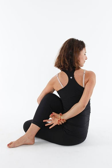 Demystifying detox: Can yoga really cleanse the liver