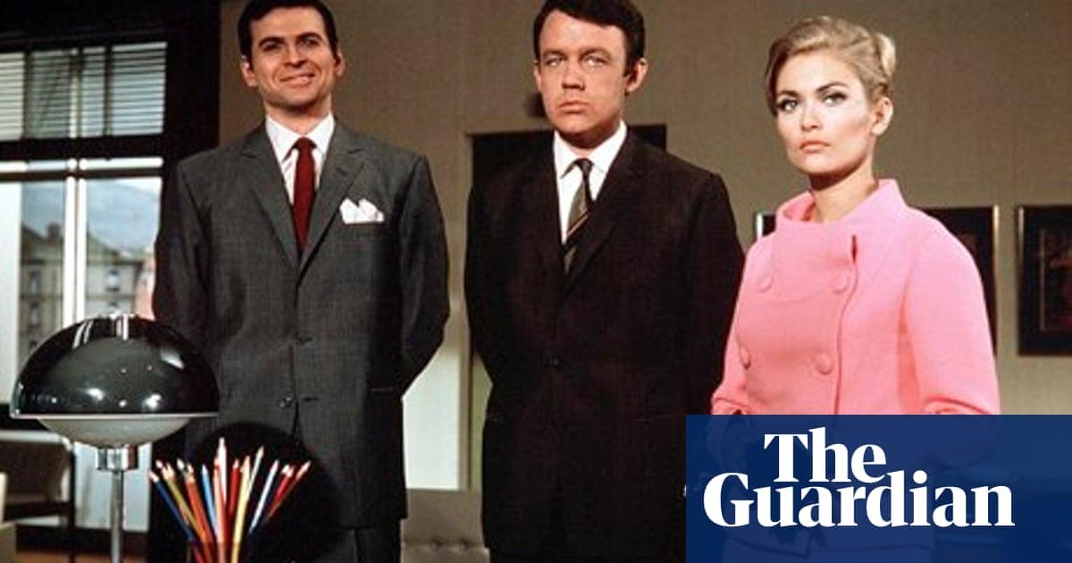 Alexandra Bastedo obituary | Television & radio | The Guardian