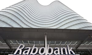 Traders working for the Dutch bank Rabobank in London, Singapore and Tokyo have been charged in the US with fixing interest rates. The bank has already been fined $1.1bn for its role in the Libor scandal.