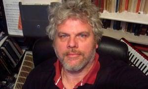 Mark Tinkler, artistic director of the English Pocket Opera Company