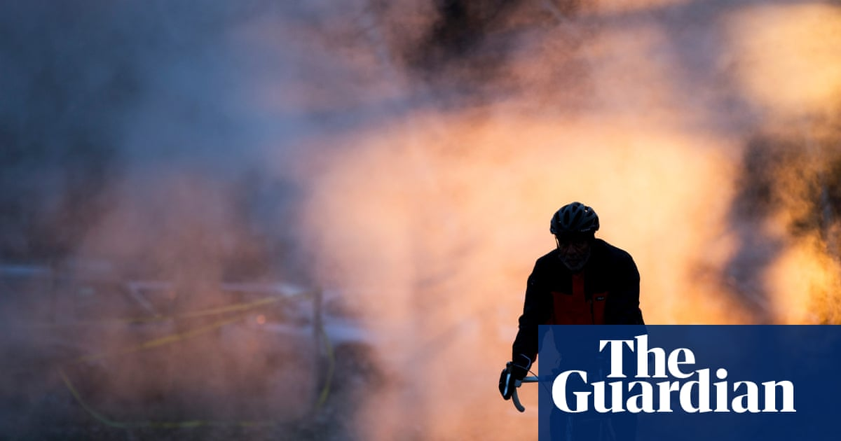 Confessions of a Strava cycling addict | Life and style | The Guardian