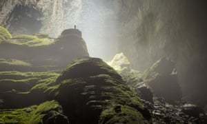 Inside the cave is a huge river - but the source of it remains unknown. In March, a team from the British Cave Research Association who first explored Son Doong will return to try and shed more light on the cave's many mysteries.
