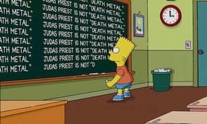 the phrase judas priest