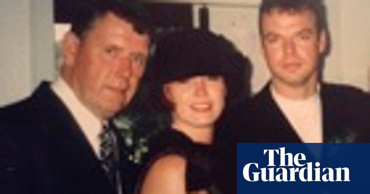 Losing my father-in-law, the very best man I knew | Life and