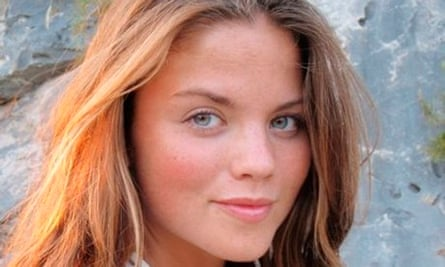 Medical student Sarah Houston, who died while taking antidepressants and the fat-burning drug DNP