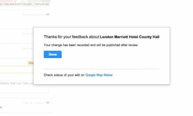 Google+ detail hijack review
