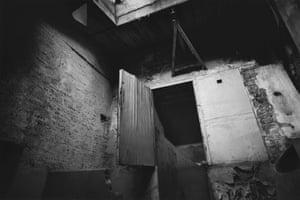 Burroughs: David Lynch, Untitled (Lodz), 2000
