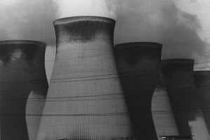 Burroughs: David Lynch, Untitled (England), late 1980s early 1990s
