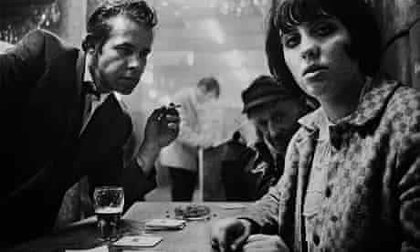 Anders Petersen, Lilly and Rose