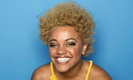 Gemma Cairney, one of the DJs in Radio 1's all-female lineup for International Women's Day.