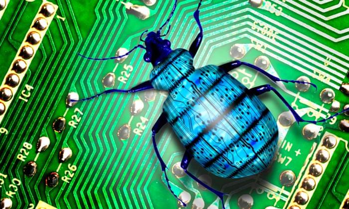 malware computer bug