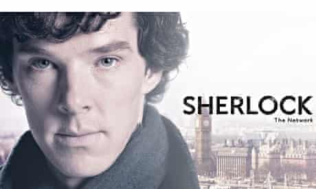 Sherlock: the Network app. Probably not elementary.