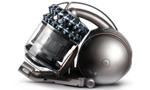 Dyson Cinetic vacuum cleaner
