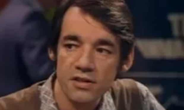 Roger Lloyd Pack as Trigger in Only Fools and Horses.