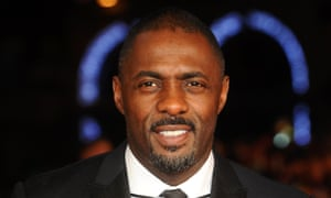 "Actor Idris Elba attends the Royal film performance of ""Mandela: Long Walk to Freedom"" on December 5, 2013 in London, United Kingdom."