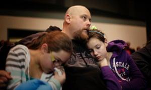 Berrendo Middle School shooting