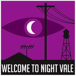 10 best: Welcome to Night Vale