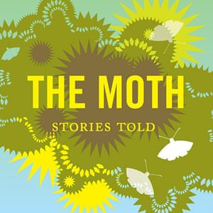 10 best: The Moth