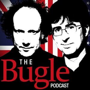 10 best: The Bugle