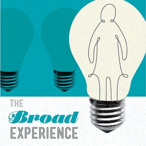 10 best: 1 The Broad Experience