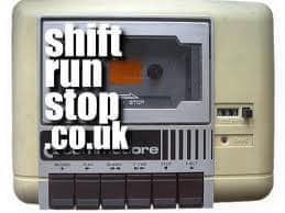 10 best: 1 Shift run stop