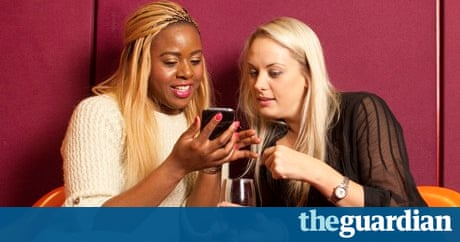 The Tinder effect  psychology of dating in the technosexual era     The Guardian