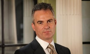Ben Broadbent of the Bank of England's monetary policy committee