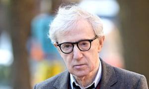 Tweet like Woody Allen …