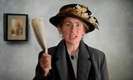 'Complex mixture': Ella Harris plays Annie Wilde in Wrong 'Un.