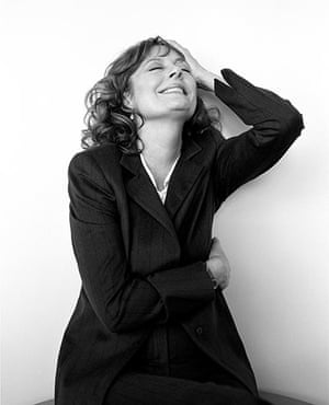 Bafta portraits: Bafta portraits by Andy Gotts Susan Sarandon