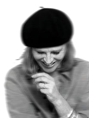 Bafta portraits: Bafta portraits Andy Gotts Julie Christie