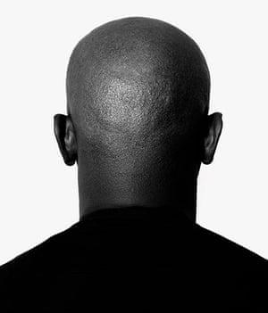 Bafta portraits: Bafta portraits Andy Gotts Samuel L Jackson