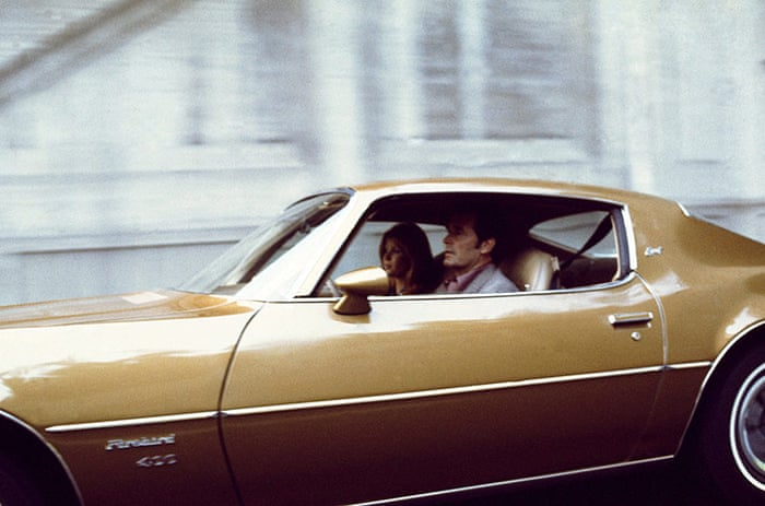 Tv And Film Detectives Iconic Cars In Pictures Film The Guardian