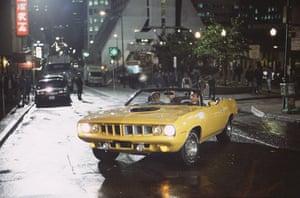 Cars: A Scene From Nash Bridges
