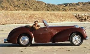 Cars: John Nettles in Bergerac