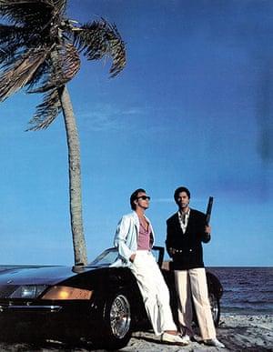 Cars: Miami Vice