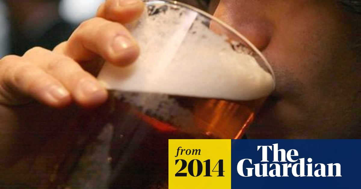 Alcohol consumption higher in more liberal US states, study shows